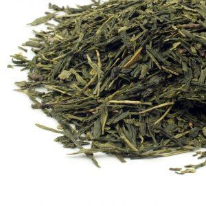 Japan Sencha Green Tea Loose 100g