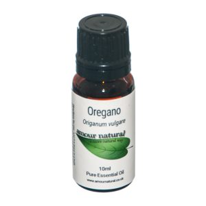 Amour Natural Oregano Oil 10ml