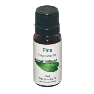 Amour Natural Pine Oil 10ml