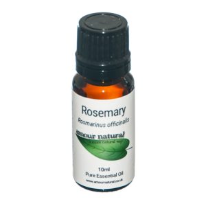 Amour Natural Rosemary Oil 10ml