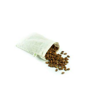 Organic Produce Bag – Small (18 cx 22cm)