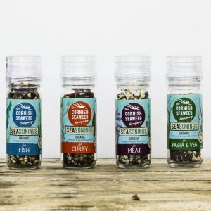 Aromatic Seaweed Seasoning 35g