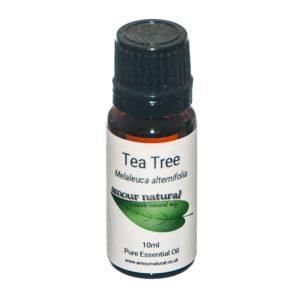 Amour Natural Tea Tree Oil 10ml