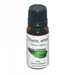 Amour Natural Thyme Oil 10ml