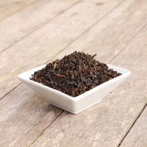 Wiltshire Tea Darjeeling Loose 100g
