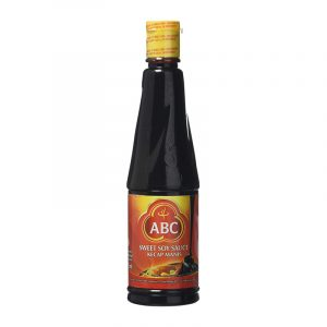 ABC Sweet Soy Sauce Kekap Manis 275ml