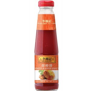 Lee Kum Kee Sweet and Sour Sauce 240g