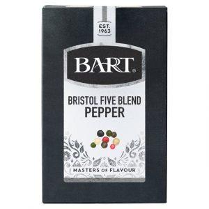 Bart Bristol 5 Pepper Refill Box 45g